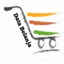Logo Data Belanja