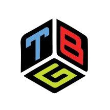 Logo Toko Board Game