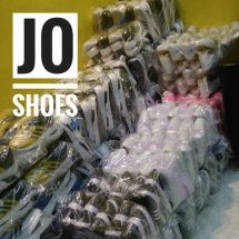 Logo jo shoes
