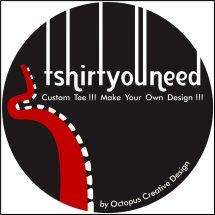 Logo Tshirtyouneed