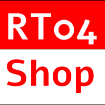 Logo RT 04 Shop