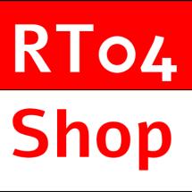 Logo RT 04 Shop