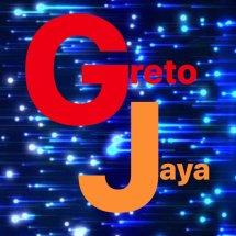 Logo Greto Jaya