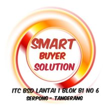 Logo smart buyer solution