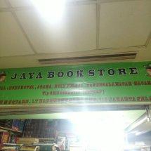 Logo Jaya Book Store