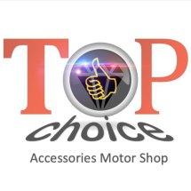 Logo TOP choice shop