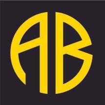Logo A B Toko