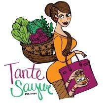 Logo tante sayur official