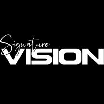 Logo Signature Vision Auto