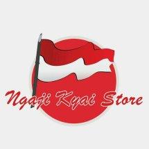 Logo NgajiKyai Store