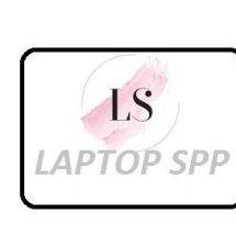 Logo LAPTOP SPAREPART