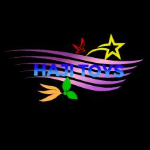 Logo Haji Toys
