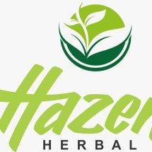 Logo HAZENherbal