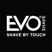 Logo EVO Shave Indonesia