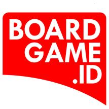 Logo Galeri Boardgame ID