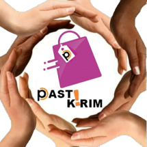 Logo Pasti Kirim