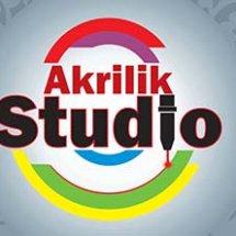 Logo Akrilik Studio