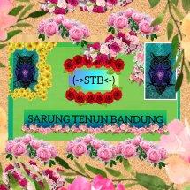 Logo Sarung Tenun Bandung