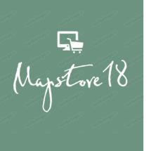 Logo mapstore18