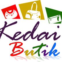 Logo Kedaibutik