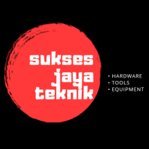 Logo sukses jaya teknik
