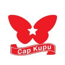 Logo cap kupu