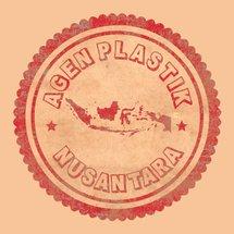 Logo Agen Plastik Nusantara