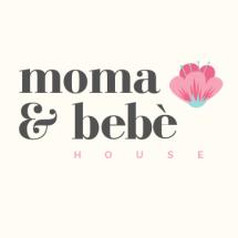 Logo Moma & Bebe House
