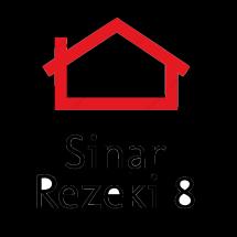 Logo Sinar Rezeki 8