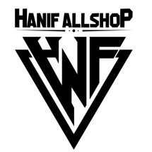 Logo HANIF ALLSHOP