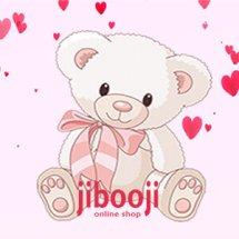 Logo Jibooji