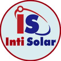 Logo Inti Solar Official