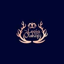Logo Legia OS