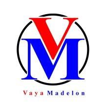 Logo VAYA MADELON