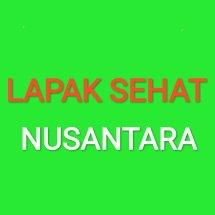 Logo Lapak Sehat Nusantara
