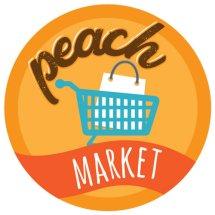 Logo Peachmarket_