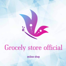 Logo Grocely Store Official