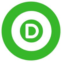 Logo De Nature Asli