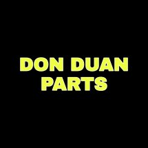 Logo Don Duan Parts
