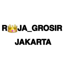 Logo Raja_Grosir jakarta