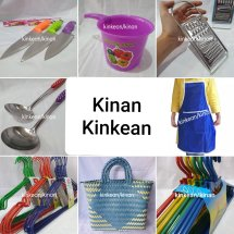 Logo KINKEAN