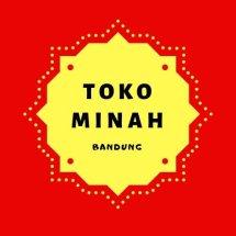 Logo TokoMinah88