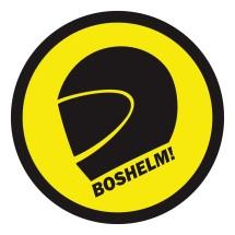 Logo BOSHELM