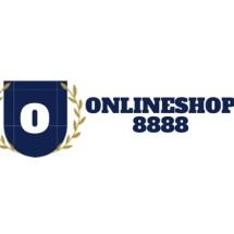 Logo Online Shop 888