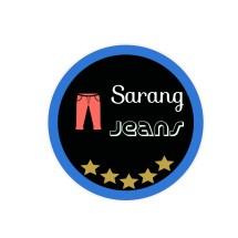 Logo Sarang Jeans.id