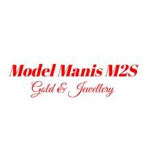 Logo Model Manis M2S