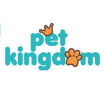 Logo Pet Kingdom