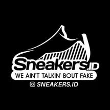 Logo Sneakers-id