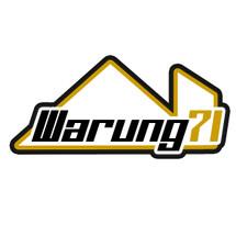Logo warung71