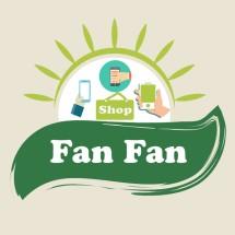 Logo FAN FAN SHOPP